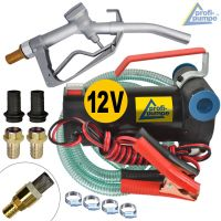 12V-Pumpen