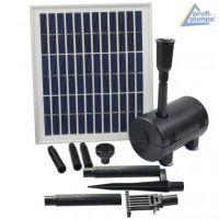 B-Ware Solar-Teichpumpen