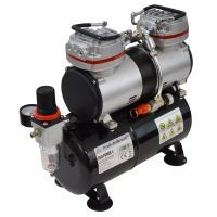 Airbrushkompressor