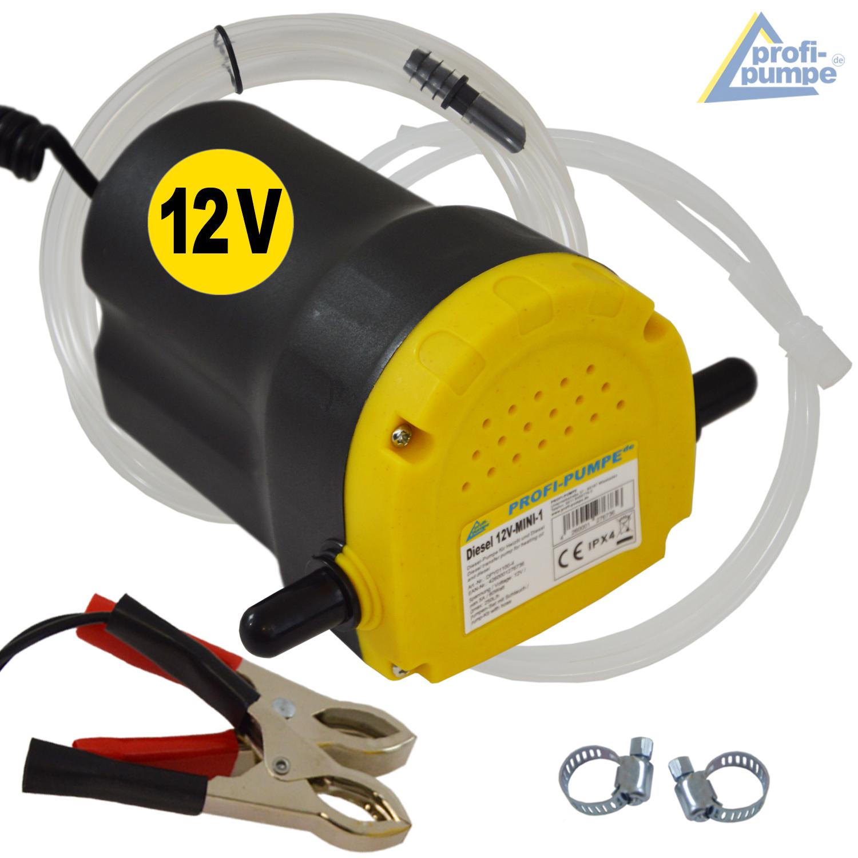Mini One Zubehör : diesel 12v mini 1 umf ll pumpe mit schlauch und zubeh r ~ Aude.kayakingforconservation.com Haus und Dekorationen