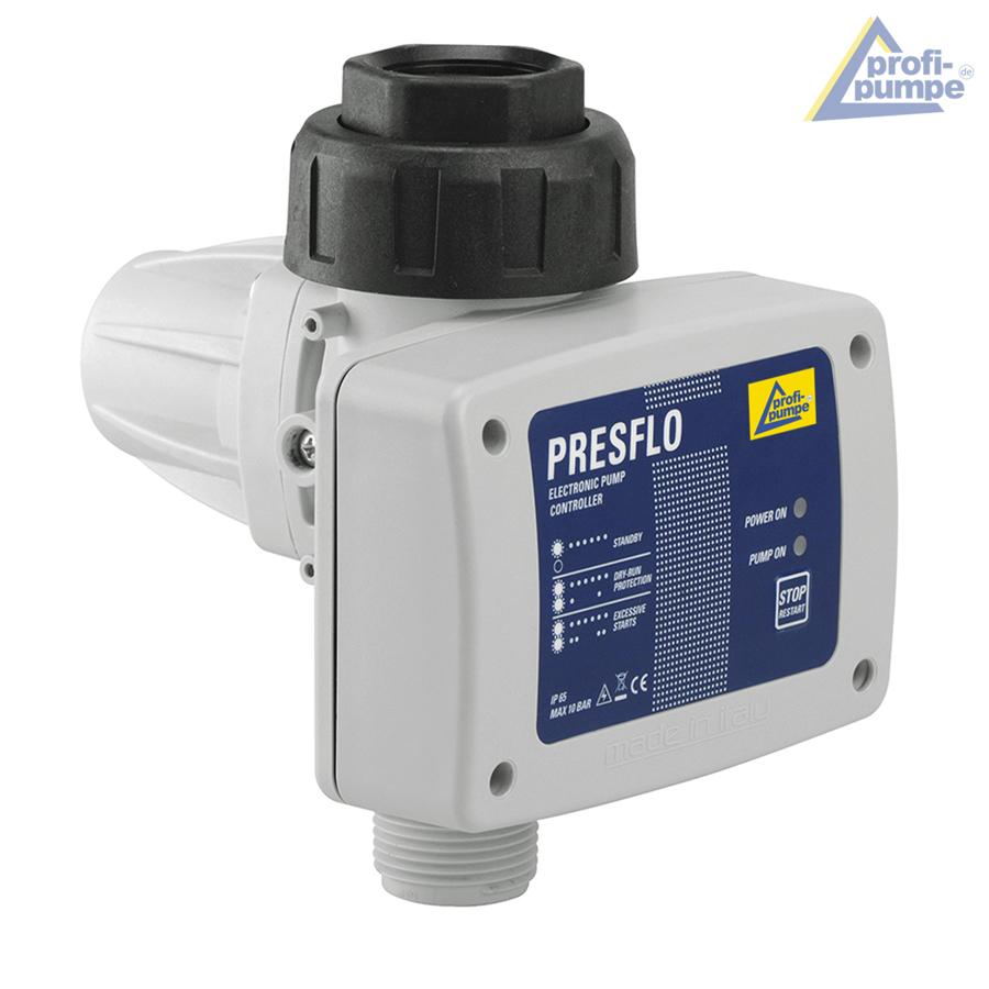 Durchflusswächter PRESFLO-2® - 1,5bar Einschaltdruck- Automatic ...