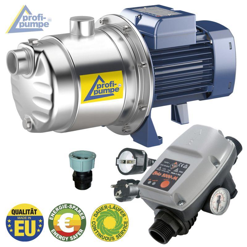 Pumpe Hauswasserwerk INNO-TEC 600-5 mit TEEPRES® vk