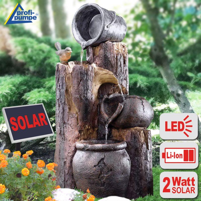 profi ihr online shop f r pumpen und pumpenzubeh r solar brunnen springbrunnen. Black Bedroom Furniture Sets. Home Design Ideas
