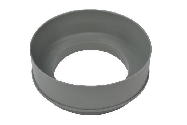 Reduzierring für Fallrohrfilter T50 grau