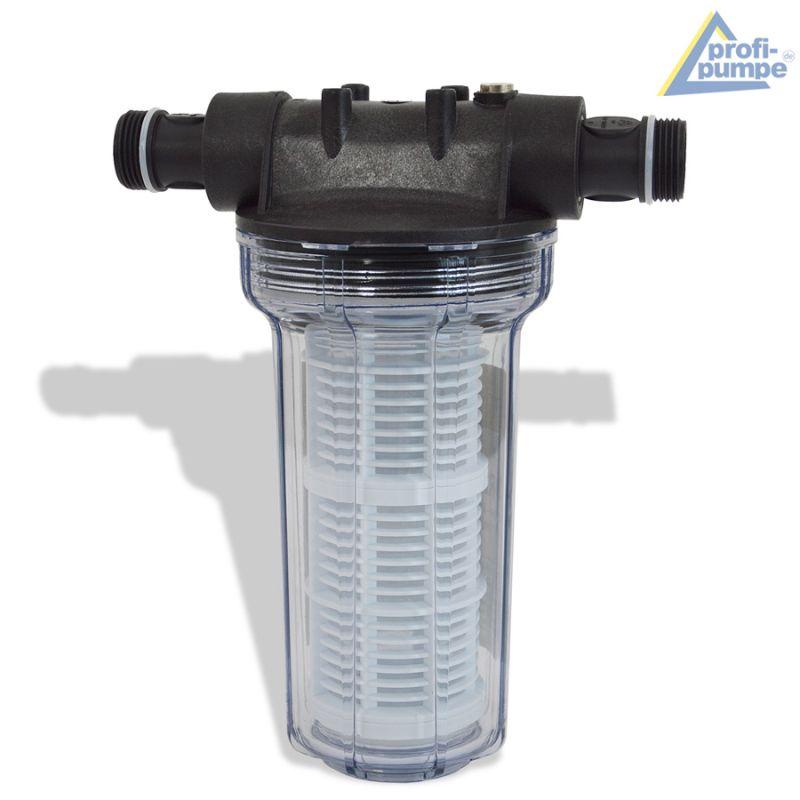 Vorfilter 2 Liter