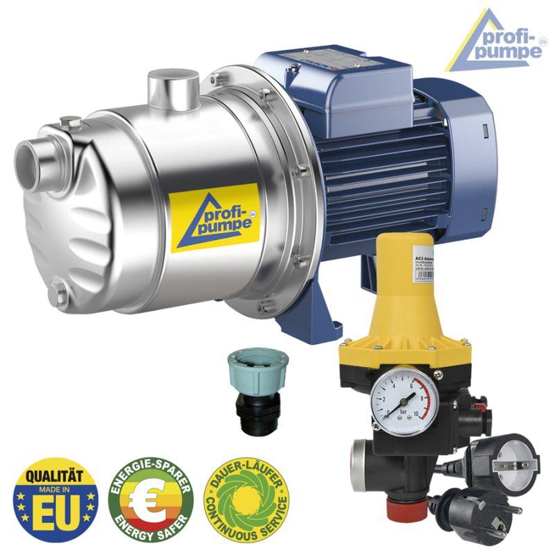 Pumpe Hauswasserwerk INNO-TEC 600-5 mit AC3vk