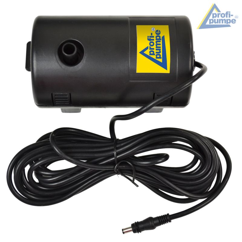 Spare-Part Pump 1 / 500-800L/Std-230/12V-Pumpe für Bachlauf QUELLBACH II