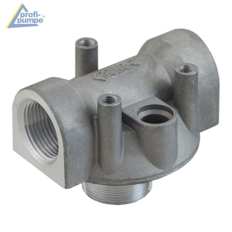Gehäuse mit Filtereinsatz, Dieselfilter GL-4-Y
