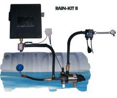 Regenwasserzentrale RAIN-KIT II
