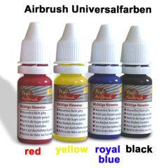 Profi-AirBrush Carry IITattoo Set