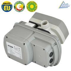 Pumpensteuerung STEADYPRES® 11,0Amp M/M - 230V - 1*230V/1*230V - wassergekühlter Inverter-Automatic-Pump-Controller unverkabelt
