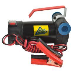 B-Ware  Diesel Star 160-2 - 12V-Pumpe ohne Zubehör