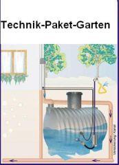 TECHNIK-Paket OEKO/OPTI-GARTEN 2.2