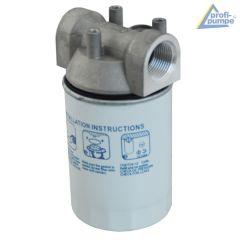 Diesel-Filter GL-4-Y mit wechselbaren Filtereinsatz (nicht wiederverwendbar)