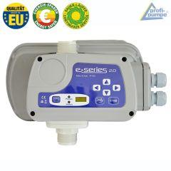 Pumpensteuerung STEADYPRES® 12,0Amp M/T - 230V - 1*230V/3*230V - wassergekühlter Inverter-Automatic-Pump-Controller unverkabel