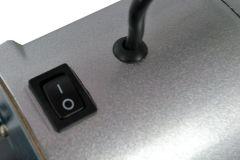 B-Ware Profi-AirBrush Kompressor Universal II mit Zubehörauswahl