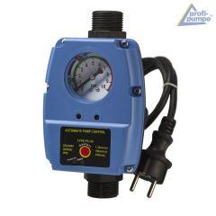 B-Ware Durchflusswächter 6-2 Automatic-Controller verkabelt