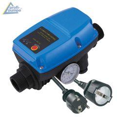 B-Ware Durchflusswächter 5-2 Automatic-Controller verkabelt