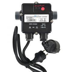 B-Ware Durchflusswächter FLUOMAC®  Automatic-Controller verkabelt