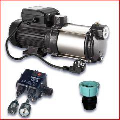 Pumpe Hauswasserwerk INNO-TEC 1300 mit TEEPRES® vk OHNE Manometer