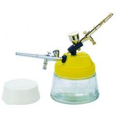 Reinigungsset Profi-AirBrush 3 in 1 Cleaningpot 777