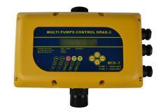 Doppel-Pumpensteuerung 1 (kurz DPC-1) DOUBLE PUMP CONTROL 1