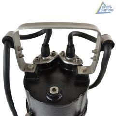 Pumpe BAU-Star 750-1