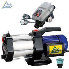 Pumpe Hauswasserwerk INNO-TEC 1300 mit BRIO® Durchflusswächter