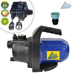 Pumpe Hauswasserwerk INNO-TEC 1200-1 mit FLUOMAC® vk