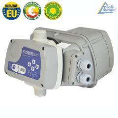 Durchflusswächter STEADYPRES® 11,0Amp M/M - Inverter-Automatic-Pump-Controller unverkabelt mit intelligenten Selbst-Überwachungsfunktionen