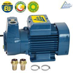 EU Diesel DeLuxe CKm 370 - Selbstansaugende EU-Diesel-Pumpe mit Tüllen u. Schellen