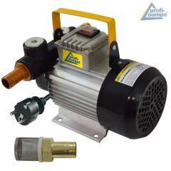 Diesel STANDARD-4 Selbstansaugende Pumpe mit 2 Stck Tüllen