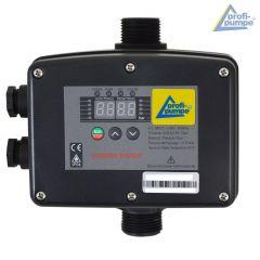 INVERTER-Pumpensteuerung 2-1,1KW verkabelt (IPC-2-UV)