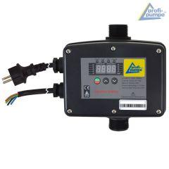 INVERTER-Pumpensteuerung 2-1,1KW 230V/1*230V, verkabelt (IPC-2-V)