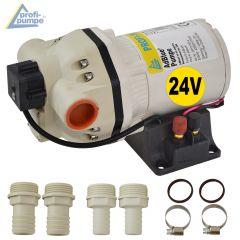 AdBlue® 24V-Pumpe, selbstansaugend