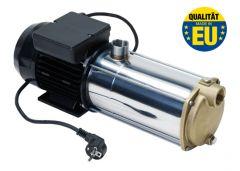 B-Ware Kreiselpumpe INNO-TEC 1250  Selbstansaugende mehrstufige Kreiselpumpe