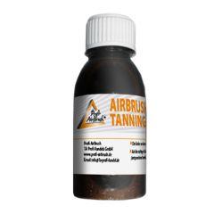 Airbrush Körper-Selbstbräunungs Lotion