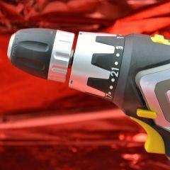 PROFI POWER DRILL 18V 1500mAh-Li-ion Akku