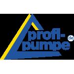 Profi-Pumpe.de Ihr Online-Shop für Pumpen und Pumpenzubehör